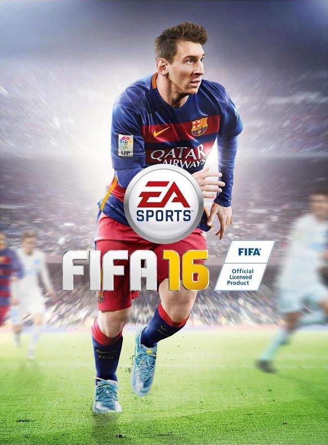 دانلود ترینر بازی FIFA 16