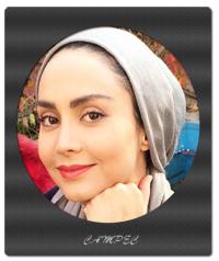 عکسها و بیوگرافی مریم خدارحمی