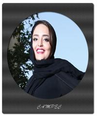 عکسهای آتلیه ای نرگس محمدی