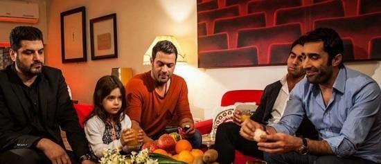 دکوراسیون منزل بازیگران ایرانی به چه شکلیه؟