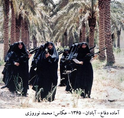ماجرای دفن ۲۷ دختر ایرانی در یک قبر