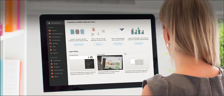 نرمافزار Adobe Presenter: ساخت اسلایدهای پویا و تعاملی