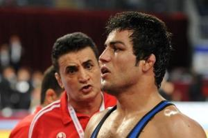 ساعت کشتی حبیب الله اخلاقی المپیک 2016 ریو | نتیجه و فیلم