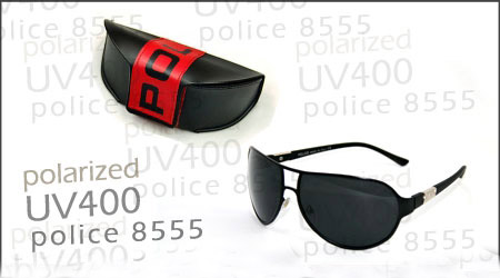 عینک دودی مردانه و زنانه مارک پلیس