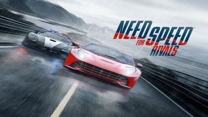 دانلود سیو بازی Need for Speed: Rivals