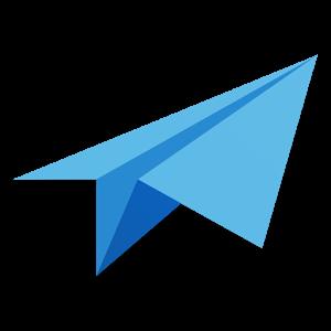 تلگرام کربنات اطلس