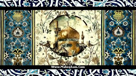 هاشمی-بردبار-جان محمدی-مراسم هفتگی 95/12/10-محفل عشاق الحسین(ع)