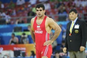 ساعت و زمان کشتی شانس مجدد قاسم رضایی المپیک 2016 ریو | فیلم و نتیجه