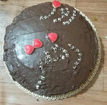 دانلود تبلیغ کیک شایلی