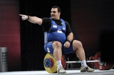 نتیجه وزنه برداری بهداد سلیمی در المپیک 2016 ریو+دانلود فیلم