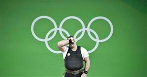 دانلود فیلم کامل مسابقه وزنه برداری بهداد سلیمی در المپیک 2016 ریو+علت حذف از بازیها
