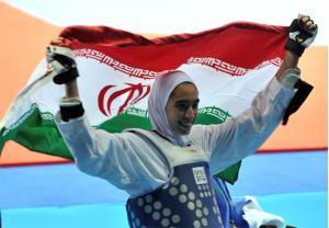 زمان ( ساعت و تاریخ ) مسابقه تکواندو کیمیا علیزاده در المپیک 2016 ریو