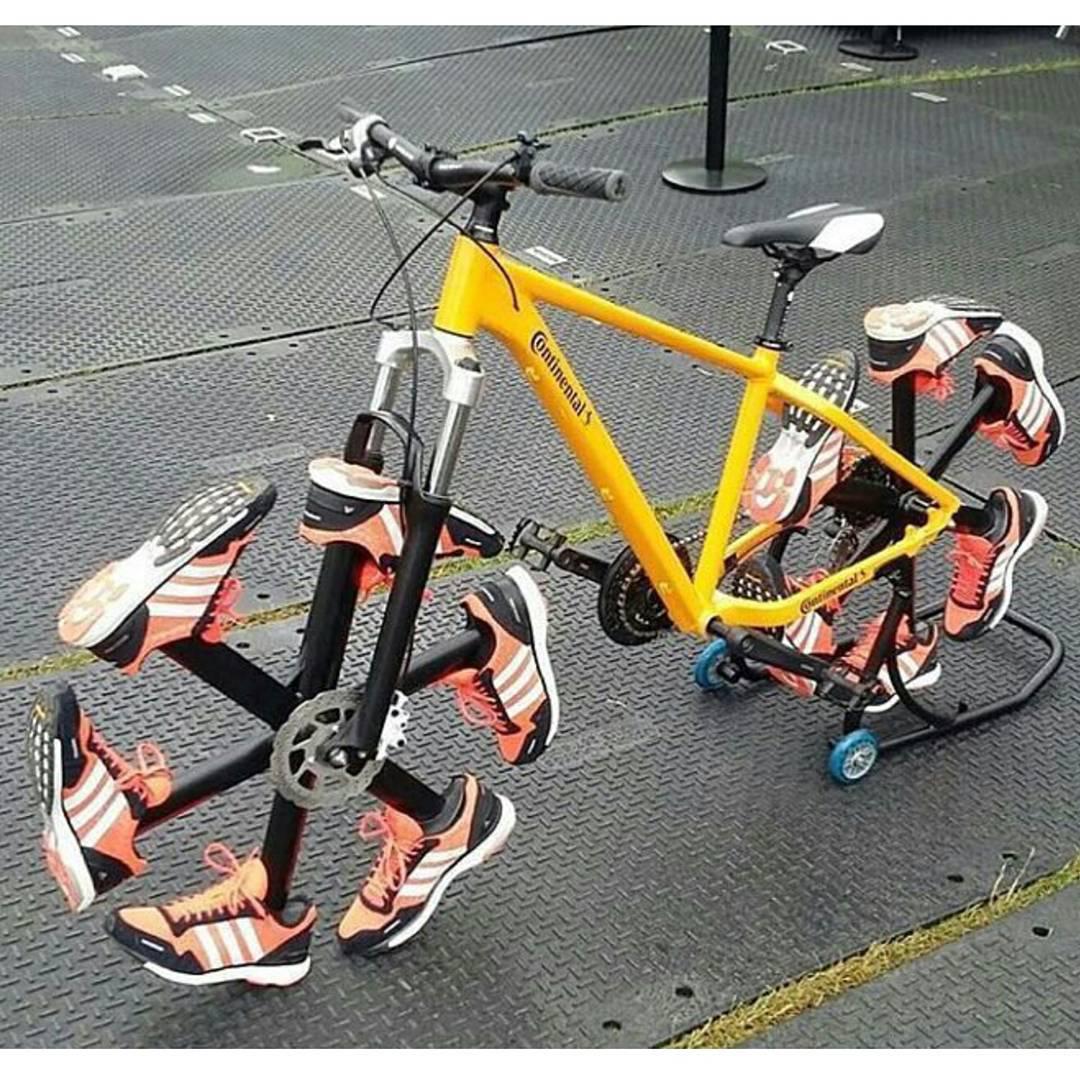 کانال تلگرام دوچرخه