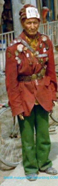 صمد شاه ملایر