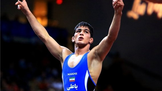 ساعت کشتی حسن یزدانی در المپیک 2016 ریو | فیلم و نتیجه مسابقه