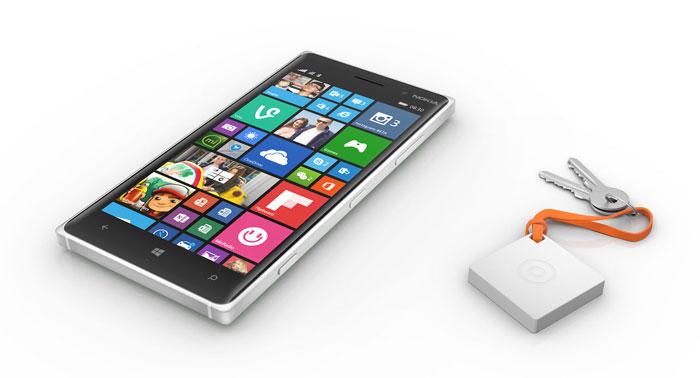 سیستم عامل موبایل - ویندوز فون