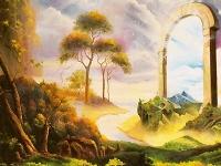 اوصاف و نشانههای بهشتیان