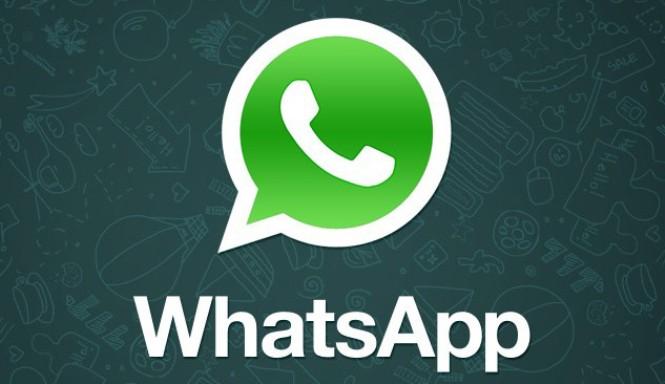 برنامه پیام رسان واتس آپ - WhatsApp