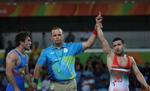 نتیجه کشتی حسن رحیمی در المپیک 2016 ریو+فیلم کامل مسابقات