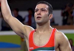 نتیجه کشتی رده بندی حسن رحیمی در المپیک 2016 ریو+فیلم