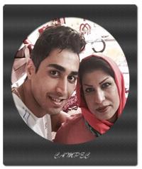 عکسها بیوگرافی و خانواده سجاد مردانی | تکواندوکار