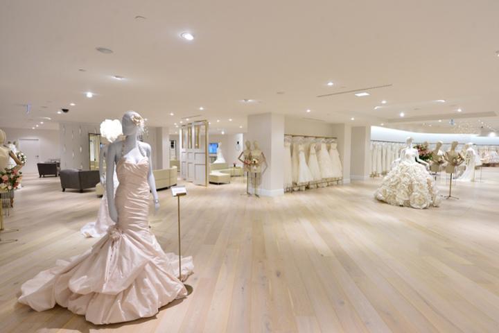 for Local wedding dress designers