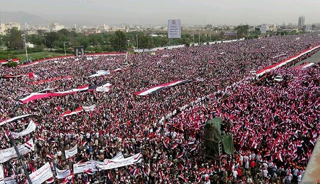 : تشکيل کميته نظامي و امنيتي در يمن