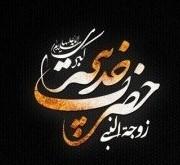 دانلود سخرانی استاد کاشانی در رابطه با مظلومیت حضرت خدیجه (س) بین شیعیان