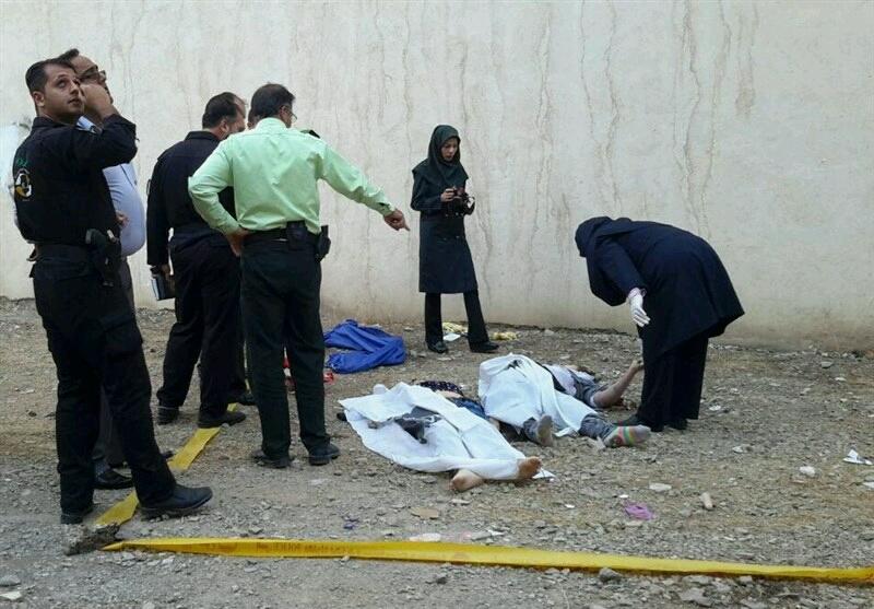 کانال تلگرامي» که مشوق خودکشي دختران نوجوان تهراني بود