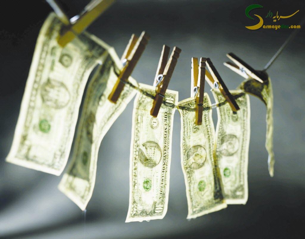 پولشویی-فساد اقتصادی-سرمایه دار