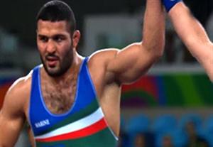 نتیجه کشتی رضا یزدانی و ماگومد ابراگیموف از ازبکستان در شانس مجدد المپیک 2016 ریو+فیلم