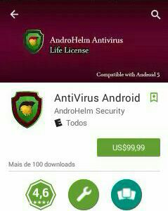 آنتی ویروس اندروهلم