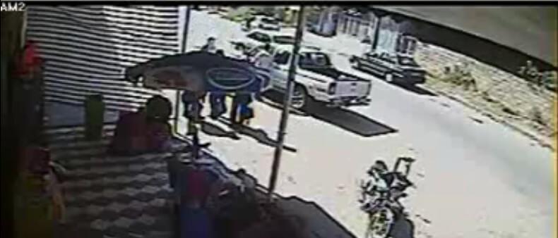 جزئیات ماجرای عزل یک بخشدار به دلیل کتک زدن پسر 13 ساله+فیلم
