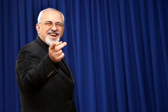 زندگی خصوصی آقای وزیر، «محمدجواد ظریف»