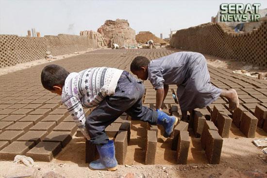 ساخت خانه با مدفوع حیوانات