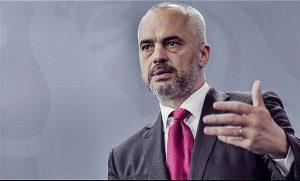 نامه سرگشاده حمیده عرب درگی به نخست وزیر آلبانی