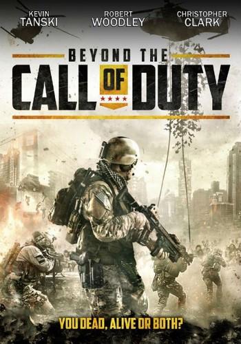 دانلود فیلم Beyond the Call of Duty 2016 با لینک مستقیم
