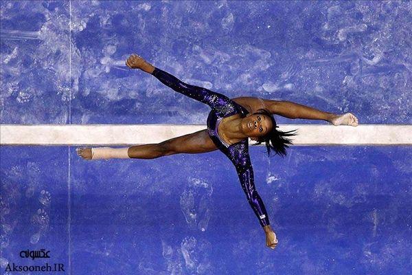 عکسهای زیبا از شکار لحظه های ورزشی