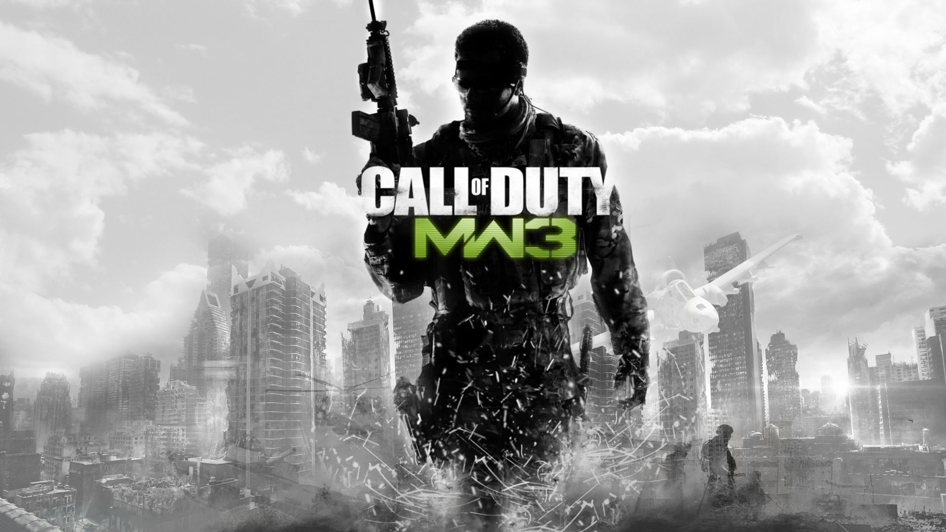 دانلود ترینر بازی CALL OF DUTY: MODERN WARFARE 3 (mw3
