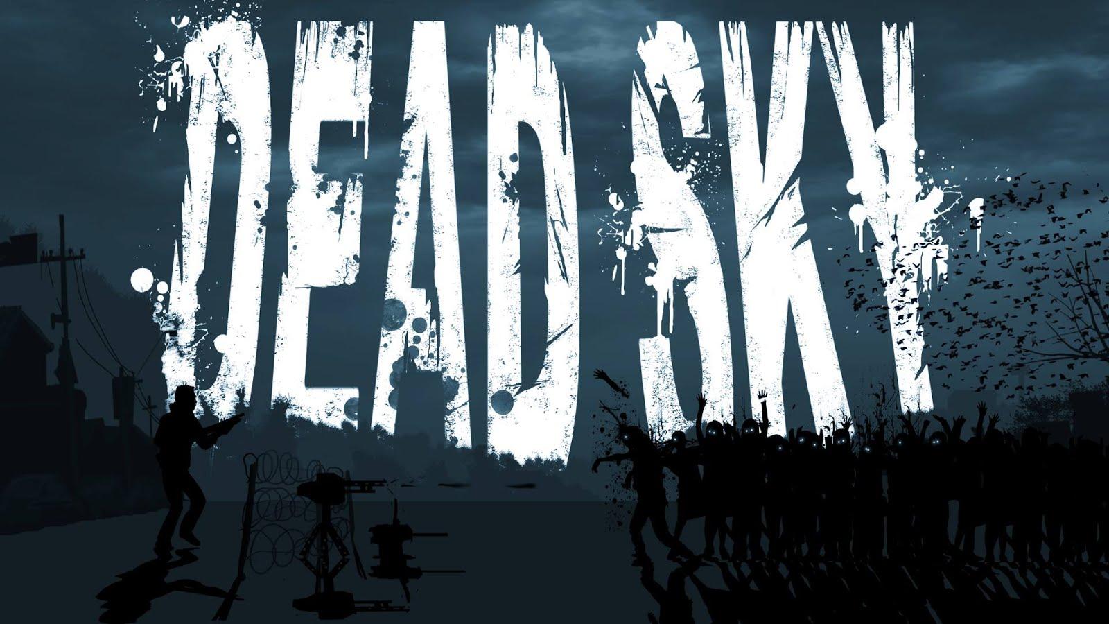 دانلود ترینر بازی DEAD SKY