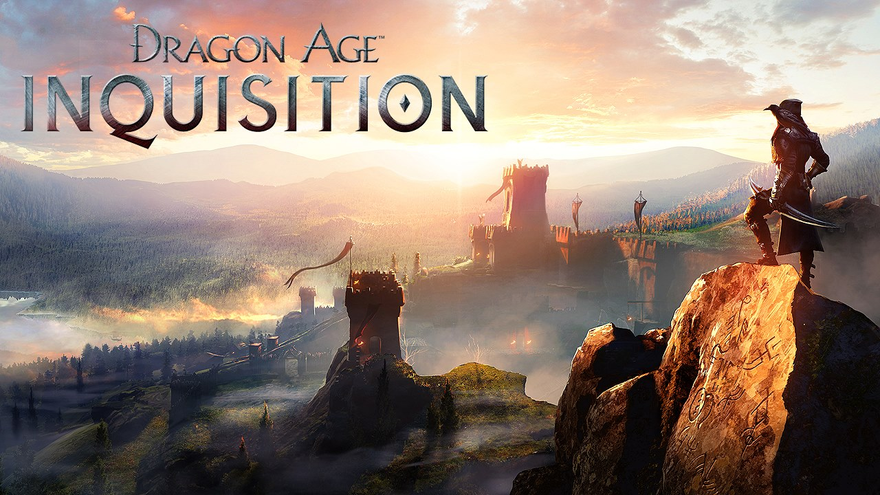 دانلود کرک 3dm بازی Dragon Age Inquisition
