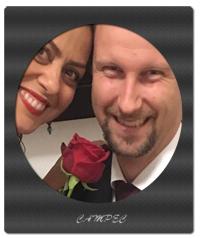 ازدواج شبنم فرشادجو با یک مرد آلمانی+بیوگرافی و عکسها