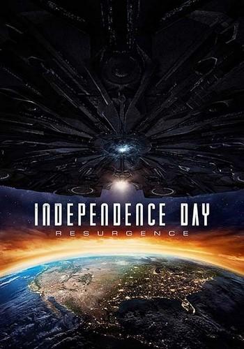 دانلود فیلم Independence Day: Resurgence 2016 با لینک مستقیم