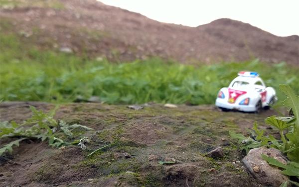 داستان سفر ماشین های اسباب بازی
