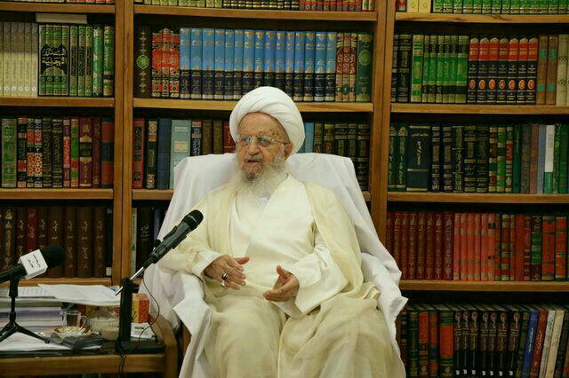 : اطلاعيه دفترآيت الله مکارم شيراز درباره اعزام به حج