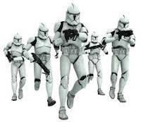 Clone Tropers