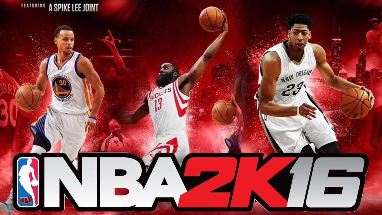 دانلود ترینر بازی NBA 2K16