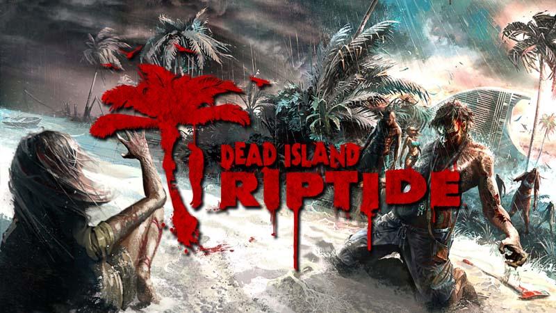 دانلود ترینر بازی DEAD ISLAND: RIPTIDE