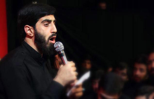 دانلود مداحی زیبای سید رضا نریمانی در وصف جاماندگان از شهدای مدافع حرم