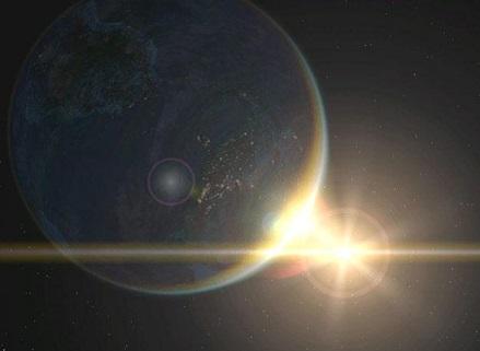 احتمال برخورد سیارک آپوفیس به کره زمین